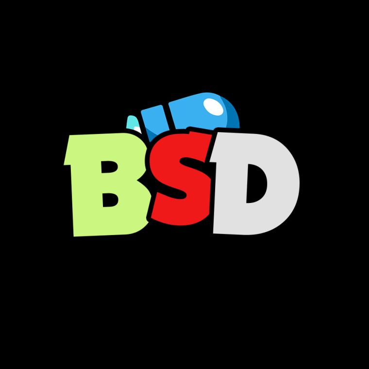 BSD Icon